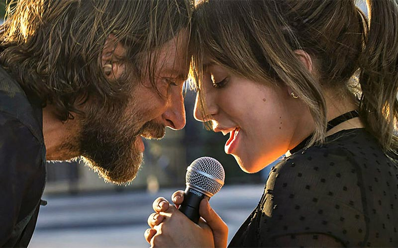 """A Star is Born"" leads film nominees for SAG awards"